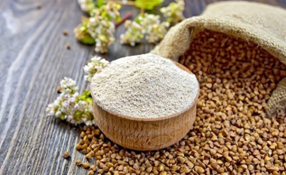 Incorporate buckwheat into your diet